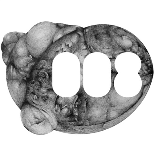 AW/OA 008: Constraint [mixed by kinnickinnick]